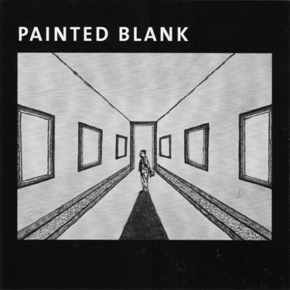 Painted-Blank